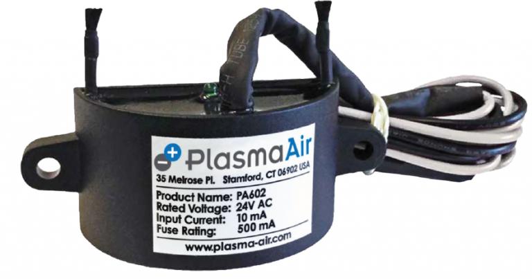 Plasma Air 600 Bi-Polar Ionization Air Purifier