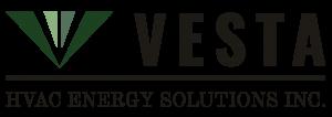 Vesta HVAC Energy Solutions Inc. Logo